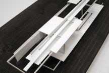 model architeckture