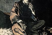 Sherlock Holmes / by Anne Dardaud