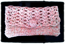My Crochet Obsession