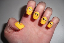 nails I want  / by monica bachue