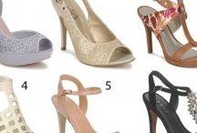 Sapatos / Fotos e Modelos de Sapatos Femininos