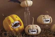 Halloween Ideas / by Ashley Shaner