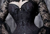 Corsets/Stays