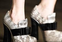 Shoe Stalkers