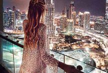 Travel|Dubai°