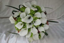 Atlanta Wedding Flowers / A collection of the best Atlanta wedding flowers and floral designers by Lei Lydle of AtlantaBridal.com.