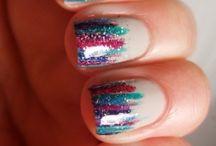 Nails / by Katelynn Dau