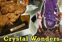 Most Amazing Crystals Ever
