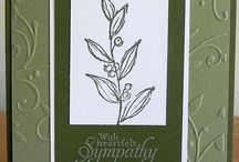 Stampin' Up! - Simply Sketched