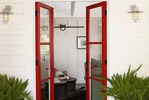Doorstep / by Lindsey Crawford-Reese