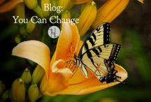 Wellness Blog / Blogs by Happy Healthy Habits - Personal development, health, and wellness