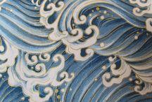 Japenese waves