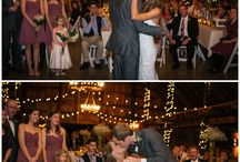 Rustic Wedding / by Shannon Waits