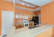 12107 Poppy Field Lane, 110 Orlando, FL 32837 / 1 bedroom 1 bath condominium with lots of amenities.