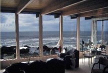 Our Sweet Homes: Rooms with a View / Premier, oceanfront, luxury vacation rentals on the central Oregon coast:  www.sweethomesrentals.com
