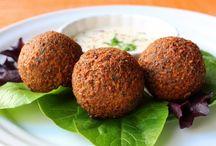 Culinária Árabe (Arabic cuisine)