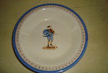 Knabstrup Ceramics - Danish Ceramics - Knabstrup Keramik - Dansk Keramik