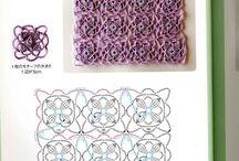 schéma crochet