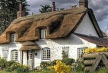 DAFFODIL COTTAGE (YELLOW SPRING COTTAGE)