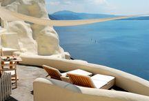 Greek Daydream / by Penny Herring