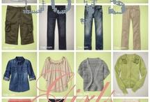 Wardrobe - Children
