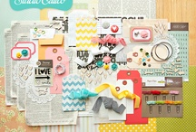 Scrapbooking / Scrapping, Project Life, Card Making and Other Paper Crafting Inspirations