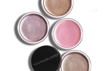 Youngblood mineral make-up