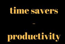 time saving hacks, productivity and organisation / helping mums save time and be more organised and productive with these tricks and tools