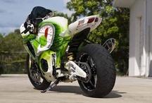 Motos esportivas