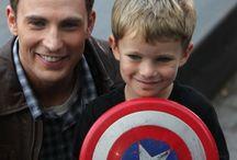 Captain / Chris