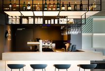 DIA Hotel Design / be inspired by our projects in the fields of hotels, restaurants, bars, cafes and more