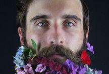 Beard decoration