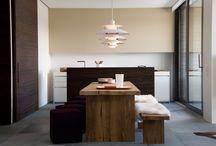 Dining Room - Contemporary