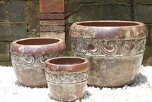 Frost Proof Pottery