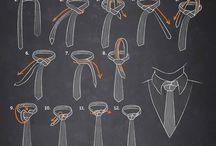 Menswear / by Allen Pfannenstill