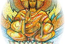 Indigenous Jesus