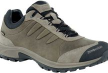 Outdoor & Hiking Shoes