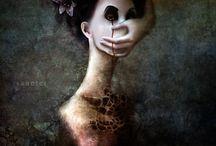 22 - Surrealism / All kinds of surrealism