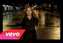 Avril Videos