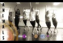 Fitness - Dança