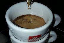 cafe espresso / espresso