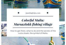 Jaunting Malta