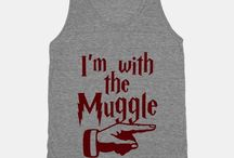 Hogwarts essentials / by Bailey Berry