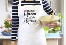 APRON - PERSONALISED