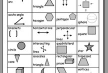 Math Ideas / by Hello Literacy