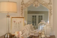 Decor I love / by Debbie Nikolic