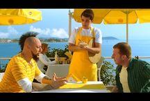 Yeni Lipton Ice Tea Reklamı - Meyve Tadı Mı Çay Tadı Mı