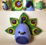 cute plushie / by Debora Delicia