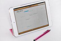 Guías de apps iPad