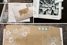stationery / by Elizabeth